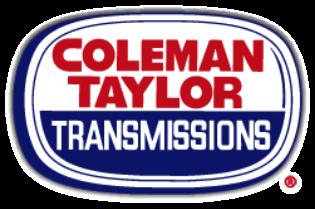 Coleman Taylor